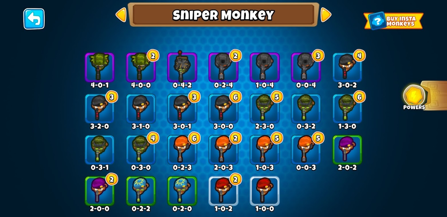 How to Get Free Insta-Monkeys - BTD6 | Sirknightj
